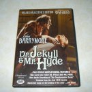 Kino Video Dr. Jekyll And Mr. Hyde DVD Starring John Barrymore