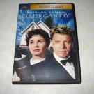 Elmer Gantry DVD Starring Burt Lancaster Jean Simmons