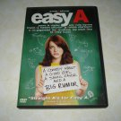Easy A DVD Starring Amanda Bynes Lisa Kudrow