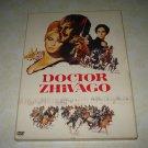 Doctor Zhivago DVD Set
