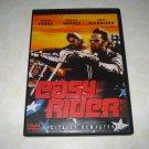 Easy Rider DVD Starring Peter Fonda Dennis Hopper Jack Nicholson