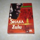 Shaka Zulu DVD Set