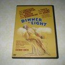 Dinner At Eight DVD Starring John Barrymore Jean Harlow