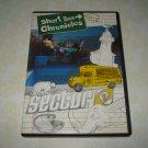 Short Bus Chronicles Sector 9 DVD