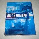 Grey's Anatomy The Complete Eighth Season DVD Set
