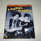 TCM Archives Laurel And Hardy Collection DVD