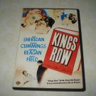 Kings Row DVD Starring Anne Sheridan Ronald Reagan