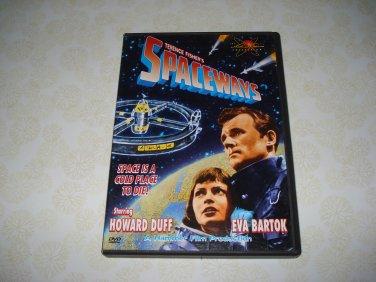 Terence Fisher's Spaceways DVD Starring Howard Duff Eva Bartok