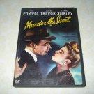 Murder My Sweet DVD Starring Dick Powell Claire Trevor