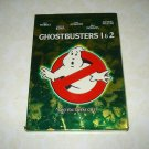 Ghostbusters 1 & 2 Double Feature DVD Gift Set