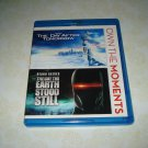 The Day After Tomorrow The Day The Earth Stood Still Bluray