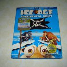 Ice Age Continental Drift Bluray