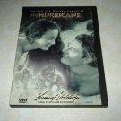 The Hurricane DVD Starring Jon Hall Dorothy Lamour
