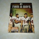 Two-A-Days Hoover High The Complete First Season DVD Set