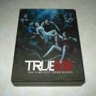 True Blood The Complete Third Season DVD Set
