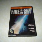Fire In The Sky DVD Based On The True Story