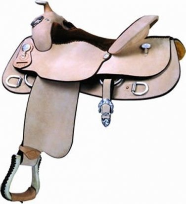 """Billy Cook Training Saddle 16"""" Clearance $"""