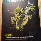 "GoPole Evo 14-24"" Floating Extension Pole for GoPro Hero and similar"