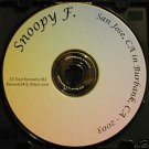 NA Narcotics Anonymous CD 12 Step Speaker talk Snoopy F