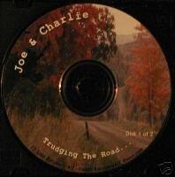 Alcoholics Anonymous AA speakers 2 CDs * Joe & Charlie