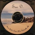 12 Step Recovery Talks Al-Anon Speaker CD - Sue D.