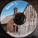 AA - Alcoholics Anonymous 12 Step Speaker CD - Keith L.