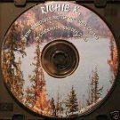NA - Narcotics Anonymous 12 Step Speaker CD - Richie K