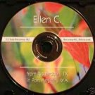 12 Step Recovery Talks Al-Anon Speaker CDs - Ellen C.