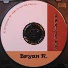 NA - Narcotics Anonymous 12 Step Speaker CD - Bryan K.