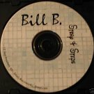 Compulsive eaters CD-speaker Bill B. his story & steps