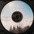 Bobby C from Philadelphia, PA in Maine 2008 Alcoholics Anonymous talk speaker CD