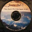Janice Del C. talks about the Steps in the Book. Alcoholics Anonymous speaker CD