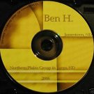 AA - Alcoholics Anonymous 12 Step Speaker CD - Ben H.