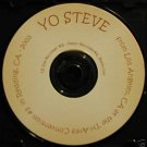 NA - Narcotics Anonymous 12 Step Speaker CD - Yo Steve
