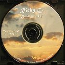 NA - Narcotics Anonymous 12 Step Speaker CD - Richy C.