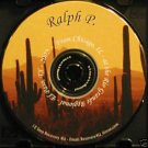 NA - Narcotics Anonymous 12 Step Speaker CD - Ralph P.