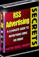 RSS Advertising Secrets