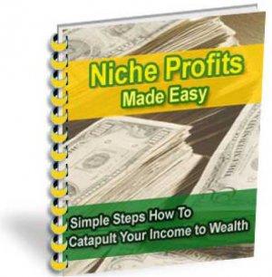 Niche Profits Made Easy