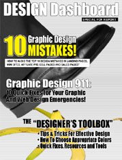 10 Graphic Design Mistakes