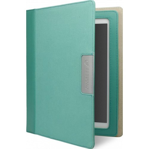 Cygnett Alumni Canvas Case (Jade)