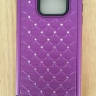 Samsung S6 Case (Purple)
