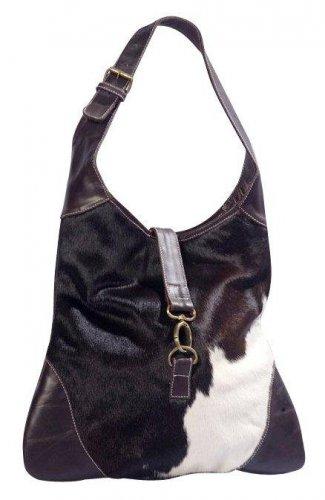 Pure leather bags, Cowhide handbag, women purses, cow hides rugs skins, ladies purse, shoulder bags.
