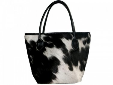 Women Purses, Ladies Fashion TOTE Bags, Cowhide Purse, Cow hides carry cases, Handmade purses