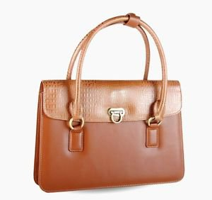 Genuine Leather Women Shoulder Bag Handbag Cow Leather Hand Bag Messenger Purse