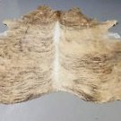 Cow Rug Cowhide Rug Brazilian Medium Grey Cow Hide Rug 85*75inch Tanned 845