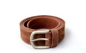 Wholesale X 25 PCS Genuine Leather Belts Pin Buckle Waistband Mens Waist Belts.