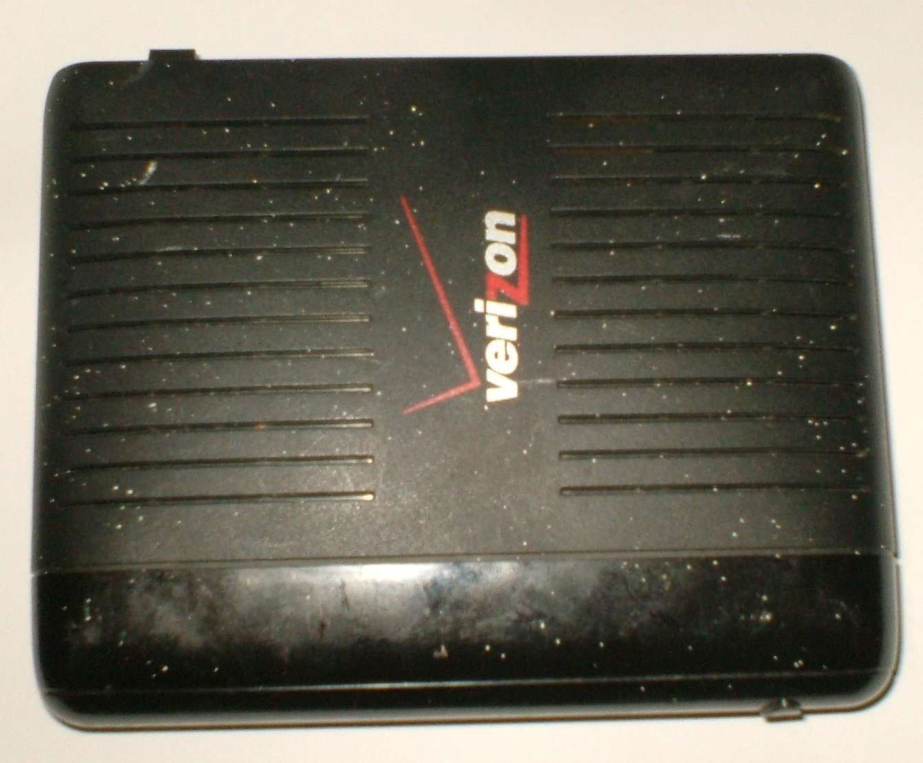 Verizon Actiontec GT784WNV WiFi router / DSL modem