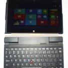 Lenovo ThinkPad Tablet 2 - model 3679 Windows 8 Tablet w/ keyboard