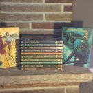 Vintage Childrens Books - 12 VOLUME EDUCATOR CLASSIC LIBRARY BOOK SET 1968