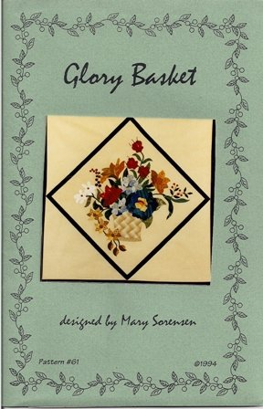 Glory Basket by Mary Sorensen